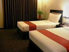 Mallberry Suites Business Hotel Cagayan De Oro, Philippines