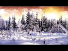 Best R&B Christmas Soul 4hrs. and Contemporary Songs (Fireplace & Snow) Perfect Christmas Music - YouTube