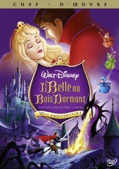 La belle au bois dormant | Disney Vidéos Collection | Disney.fr