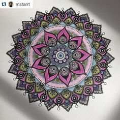 Instagram photo by @mandala_sharing via ink361.com