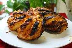 Lemon and Paprika Barbecue Marinade @ http://allrecipes.com.au
