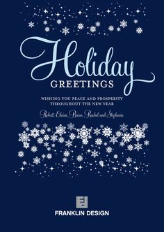 32 sample business holiday card messages for 2017 business holiday cards by shutterfly view our stunning 2017 collection and premium quality capture your favorite sentiments and share holiday greetings m4hsunfo Choice Image