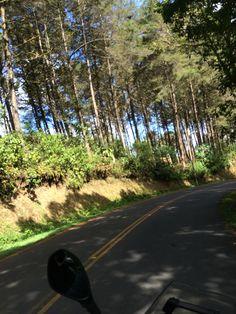 Long ride, amazing places! Cartago, Costa Rica.