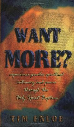 Want More? Experience Greater Spiritual Intimacy and Powe... https://www.amazon.com/dp/0974973904/ref=cm_sw_r_pi_dp_x_kLBGzbCR04A4X