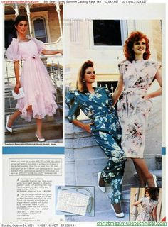 1986 Sears Spring Summer Catalog, Page 149 - Catalogs & Wishbooks
