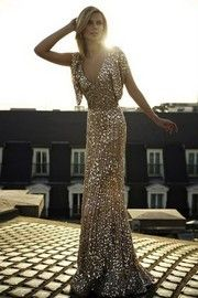 """Sparkle ** Black Tie- if I had to """"really"""" dress up"""