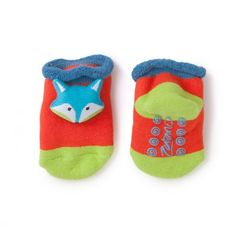 Infant Boys 3D Booties - Amazin' Accessories for Kids - Events