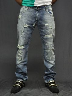 Dolce Mens Jeans