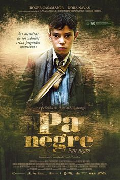 B 8-88/4139 Pa Negre - Mejor película 2011