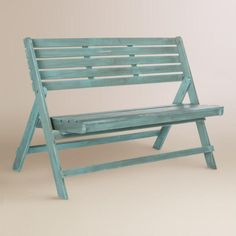 Black wood Bench Front Porches sea blue wood outdoor patio folding bench by world market Pallet Shed Plans, Diy Storage Shed Plans, Rv Storage, Rustic Furniture, Outdoor Furniture, Antique Furniture, Modern Furniture, Industrial Furniture, Lounge Furniture