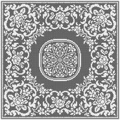 Cross Stitch Patterns, Crochet Patterns, Cross Stitches, Fillet Crochet, Cute Crochet, Doilies, Needlework, Tapestry, Embroidery