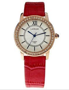 SKLIT Damenmode kurze Temperament Uhren - http://uhr.haus/sklit-watches/sklit-damenmode-kurze-temperament-uhren