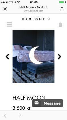 BXXLGHT half moon