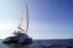 Privilege 64 Catamaran for Sale