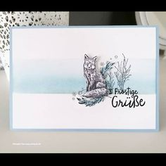 Natures Beauty Stamp Set
