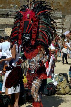 fofiane: Inicio de la primavera Cholula Puebla