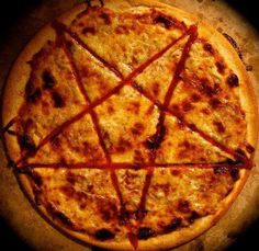 Heavy Metal Pizza!