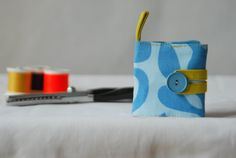 travel sewing kit sewing kit wallet emergency by robedalez