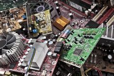 Find Old Computer Boards stock images in HD and millions of other royalty-free stock photos, illustrations and vectors in the Shutterstock collection. E Waste Recycling, Recycling Process, Electronic Items, Electronic Recycling, Electronics Projects, E Waste Disposal, Ecuador, Pc Gaming Setup, Circular Economy