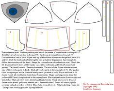 Spangenhelm Pattern