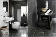 soapstone tiles for master bath and mud room