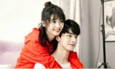 致我們暖暖的小時光・Put your head on my shoulder Drama Funny, Drama Memes, Love 020, Chines Drama, Victoria Song, Kdrama, Web Drama, Korean Couple, Cute Actors