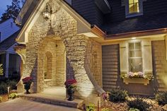 Great Neighborhood Homes - traditional - exterior - minneapolis - Great Neighborhood Homes