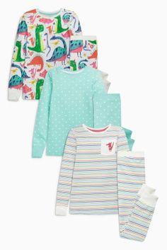 91794bdd5955a7 Buy Girls nightwear Nightwear Oldergirls Youngergirls Oldergirls  Youngergirls Pyjamas Pyjamas from the Next UK online shop