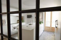 SANTOS kitchen | Diseño de cocina Line, proyecto de Santos Estudio Avila