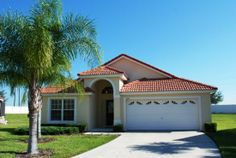 Gold Star 5 Bed 3 1/2 Bath Home in Davenport minutes from the attractions! #vacationhome #disneyvilla #vacationrental #orlando #orlandovacationrental #starmarkvacationhomes http//www.starmarkvacationhomes.com
