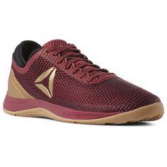 b1727f18f52 Reebok Shoes Women s CrossFit Nano 8 Flexweave® in Meteor Red Black Rbk  Brass Size 7 - Training Shoes