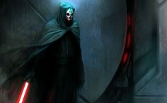 Darth Nihilus HD Wallpaper