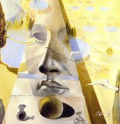 salvador dali paintings - Αναζήτηση Google