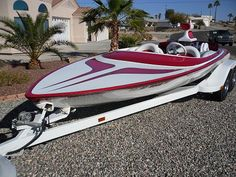 1978 Miller Jet Boat I want this! Fast Boats, Cool Boats, Speed Boats, Power Boats, Live For Speed, Ski Boats, Boat Projects, Vintage Boats, Float Your Boat