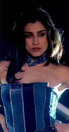 I'm Lauren jauregui trash 👅 Ally Brooke, Lauren Mitchell, Calin Couple, Fifth Harmony Lauren, Britain's Got Talent, X Factor, Camila And Lauren, The Perfect Girl, She Girl