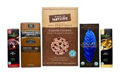 Taste how sweet sustainability can be... just a few of the chocolates that have earned the Rainforest Alliance Certified seal.