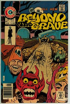 Beyond the Grave 6 (FN 6.0)