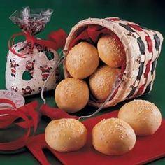 Bread Machine Roll Mix