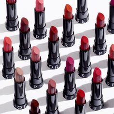 Les Rouge à Lèvres Mattes de Made in Sephora