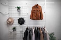 Bydlíme! | Eliška Hudcová Ikea, Cabinet, Storage, Furniture, Home Decor, Clothes Stand, Purse Storage, Decoration Home, Ikea Co