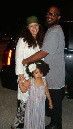 Israelite family, Hebrew couple