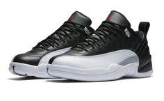 sports shoes b8bdd 9e087 Air Jordan 12 Low Playoffs Air Jordan 12 Retro, Air Jordan Xii, Nike Air