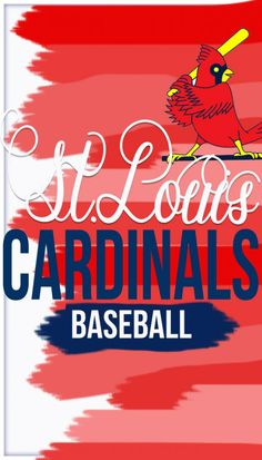 St. Louis Cardinals baseball iphone screen saver from Venus Trapped in Mars