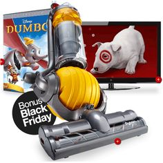 11 Best Dyson Black Friday 2016 Is Here Images Vacuum