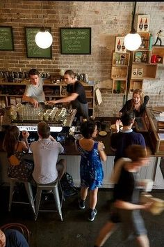 The top 20 Sydney cafes 2015