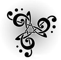 treble_triskele_tattoo