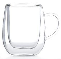 ilginç tasarımlı cam fincan