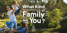 What kind of family are you?