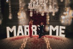What a dreamy way to propose! Our light up marry me letters are the perfect way to dazzel your partner when you pop the question! Paired with the fabulous stylings of @Etiquetteeventsstyling the setting is just perfect! Proposal, marry me, light up letters, event styling. We have a full range of light up letters available for hire, just head over to our website to find out what we have. #proposal #proposalideas #shesaidyes #marqueeletters Large Light Up Letters, Ways To Propose, Perfect Proposal, Marquee Letters, Business Events, Event Styling, Love And Light, Marry Me, How To Find Out