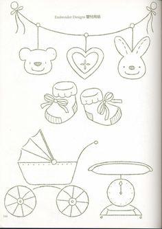 [转载]0358中文(高野纪子.我的第一本手缝书)刺锈书